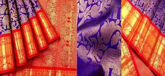 Best wedding shopping places in Chennai