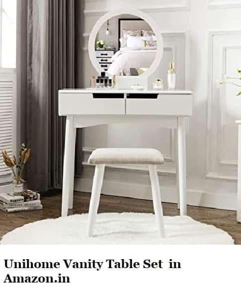Vanity set in U buy