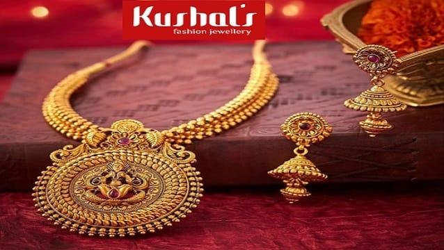 Kushal's Fashion Jewelelry