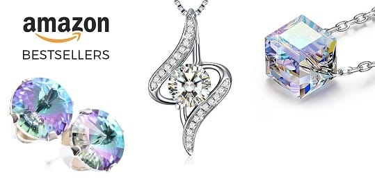 Amazon Jewellery